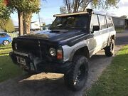 1993 Nissan Patrol The Entrance Wyong Area Preview