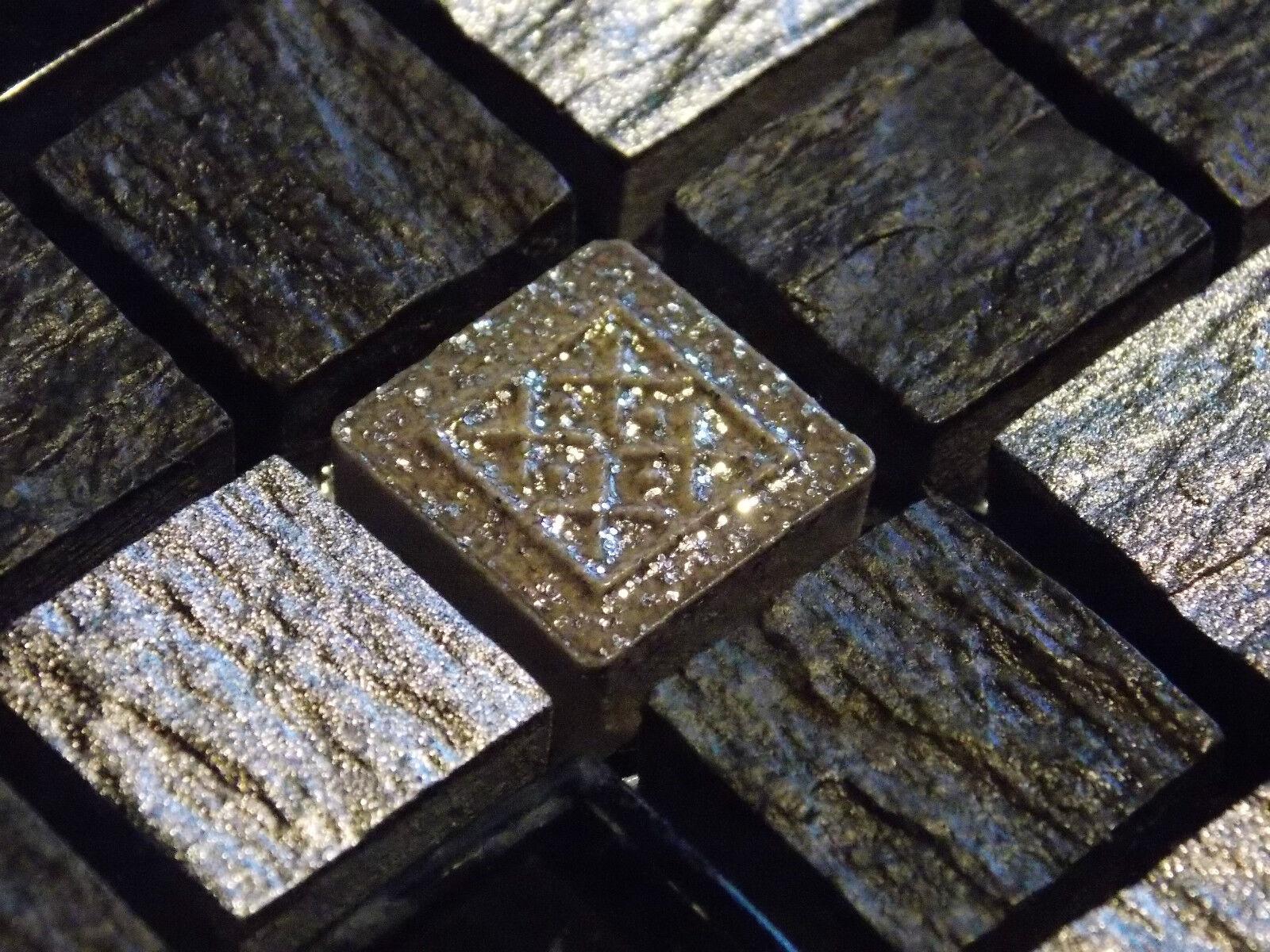 Schiefer effekt mosaik fliesen glas naturstein silber schwarz ornament ftdur1505 eur 13 95 - Mosaikfliesen silber ...