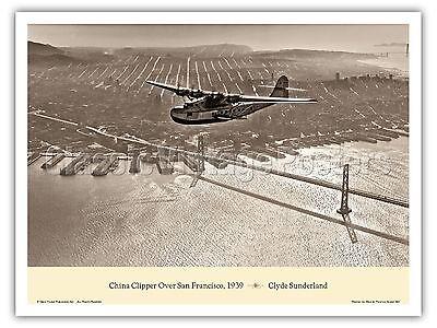 M130 China Clipper (