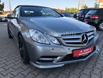 Mercedes-Benz E 250 CDI Cabrio BE+AMG Styling+Sport Paket+Navi