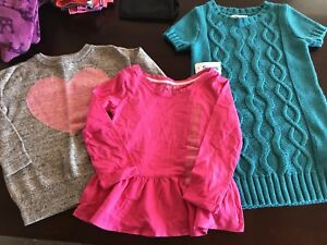 4-5T girls clothes