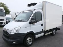 Iveco Daily 35S13 2,3 Euro5 Carrier 200 - Klima