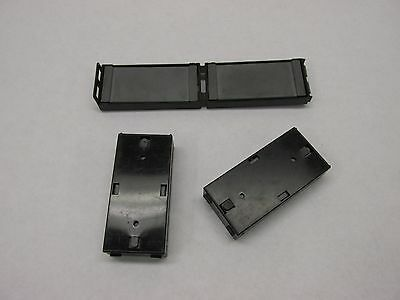 New 2 - Ferrite Core Clamp On Filter Flat Ribbon Cable 0431163951 Or 0443163951