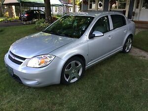 2006  Cobalt SS 2.4L Supercharged OBO