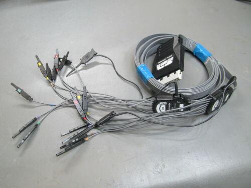 Tektronix P6410 General Purpose Logic Analyzer Probes Interface