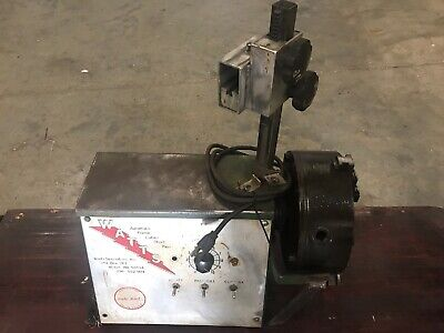 Watts W60-10 Automatic Flame Cutter Short Pipe Welding Beveling Machine