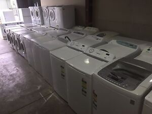 SALE on all WASHERS - come with 30 day Warranty Maroochydore Maroochydore Area Preview