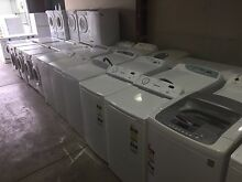 WASHERS with Warranty Forest Glen Maroochydore Area Preview