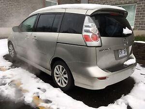 Mazda5 a vendre **doit partir avant le 16 dec'16