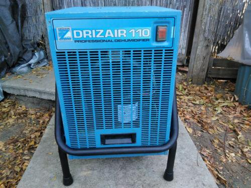 Dri-Eaz DrizAir F133 110 Pint Refrigerant Dehumidifier Remove up to 14 GPD! 5054