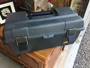 Tool/Fishing Box