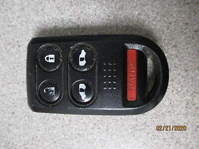 2005 OUCG8D-399H-A 2010 OEM Honda Odyssey Remote Control 5B Fcc