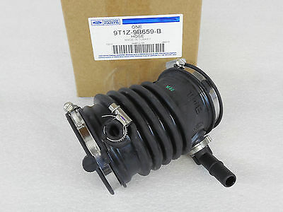 Ford Transit Connect Air Cleaner Intake Hose New OEM Part 9T1Z 9B659 B