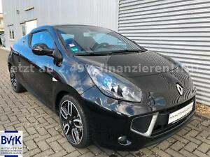 Renault Wind Night & Day Klimaautomatik Leder