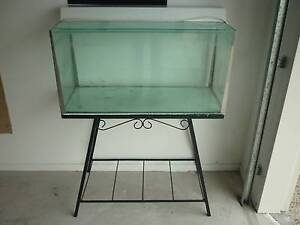 3 FOOT FISH TANK & STAND. Sippy Downs Maroochydore Area Preview