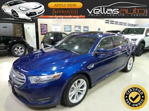2013 Ford Taurus SEL SEL| NAVIGATION| LEATHER| SUNROOF