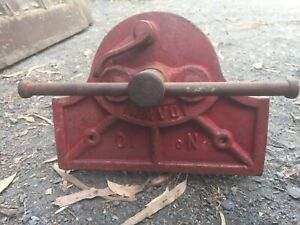 Antique vice dawn no 10