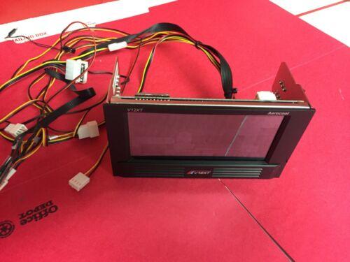 Aerocool V12XT Fan and Temperature Controller h2171