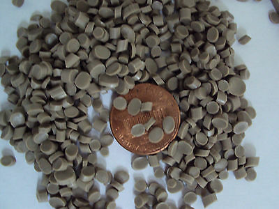 Multi-flex Tpe A6202mr Thermoplastic Elastomer Plastic Pellets Resin 10 Lb Beige