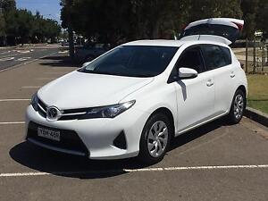 TOYOTA COROLLA 2013 HATCHBACK Oatlands Parramatta Area Preview