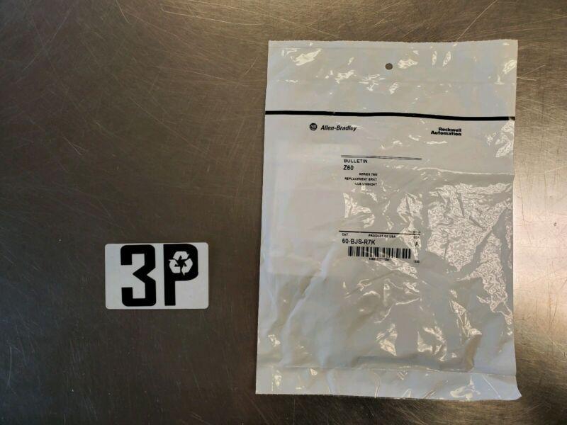 ALLEN BRADLEY 60-BJS-R7K REPLACEMENT BRACKET 42JS VISISIGHT