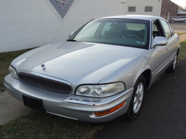 Image 1 of Buick: Park Avenue 75K…