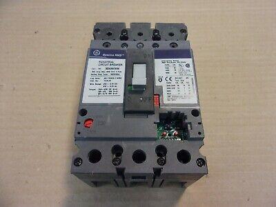 8 Amp 2 Pole 480V Siemens Circuit Breaker  5 SX22 D8