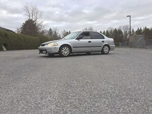 Modified Civic FORSALE