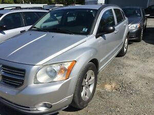 2010 Dodge Caliber new MVI