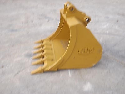 New 36 Caterpillar 305.5e Excavator Bucket W Pins