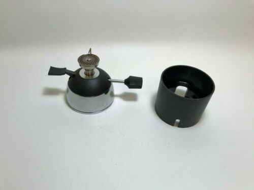 Portable Micro Lab Burner Butane