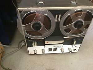 National Stereo Phonic Four Track Solid State RS- 760s Dalyellup Capel Area Preview
