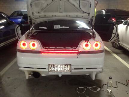 1993 Nissan Skyline Coupe Brisbane City Brisbane North West Preview