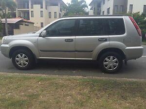 2007 Nissan X-trail Wagon Palm Beach Gold Coast South Preview
