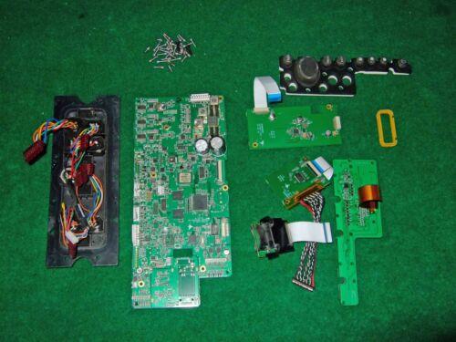 Parts From Humminbird 1198c Fishfinder