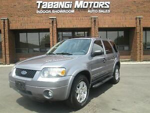 2007 Ford Escape XLT | SUNROOF | POWER GROUP