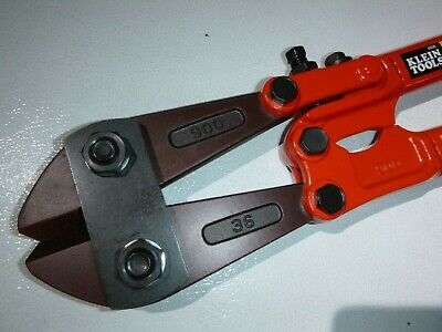 New Klein Tools 63336 Heavy Duty Bolt Cutters 36 Steel Handles