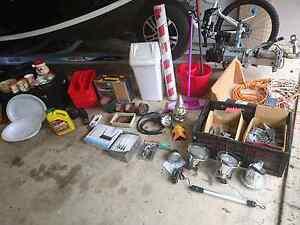 Garage Sale Weston Duffy Weston Creek Preview