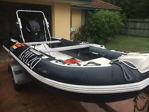inflatable 3.9 Noosaville Noosa Area Preview