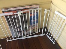 Doorway safety gate Stockton Newcastle Area Preview