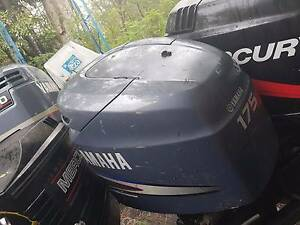 YAMAHA HPDI 150HP 175HP OUTBOARD FOR WRECKING Brisbane City Brisbane North West Preview