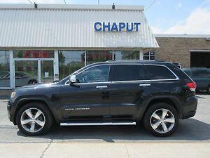 2014 Jeep Grand Cherokee Limited  TOUT ÉQUIPÉ