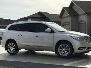 2014 Buick Enclave - Fully Loaded!