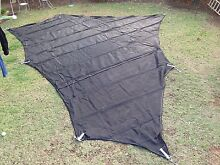 Shade shade shade SAIL LARGE Wilson Canning Area Preview