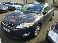 Ford Mondeo 1.6 TDCI  *ACA, TREND, CD* 18-193