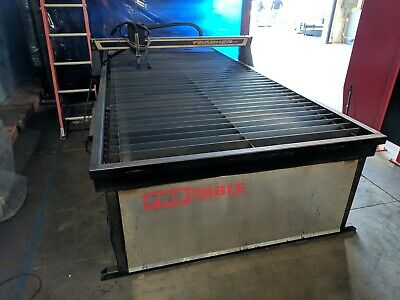 Tracker Plasma Table for sale  Fontana