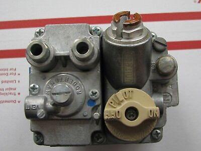Robert Shaw Unitrol Natural Gas Valve Steamer Fryer Moorwood Vulcan 7000-amsgor