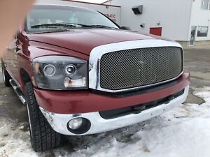 2007 Dodge Ram 1500 5.7 HEMI