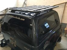 Canopy to suit dual cab ford ranger Hornsby Hornsby Area Preview