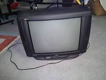 """24"""" G series JVC Color TV Brighton East Bayside Area Preview"""